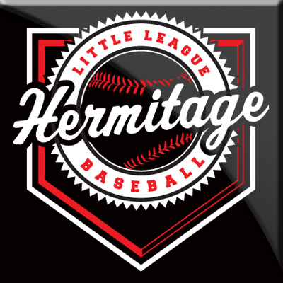 Hermitage Little League Baseball